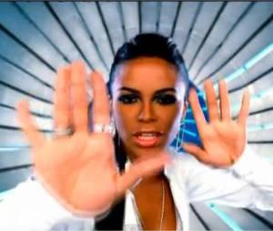 Voilà une belle façon de se remémorer la grâce et la voix d'Aaliyah