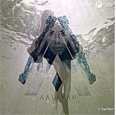 Découvrez la pochette de l'album posthume d'Aaliyah