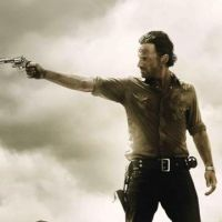 Walking Dead saison 3 : Rick, ultime menace sur le poster ? (PHOTO)