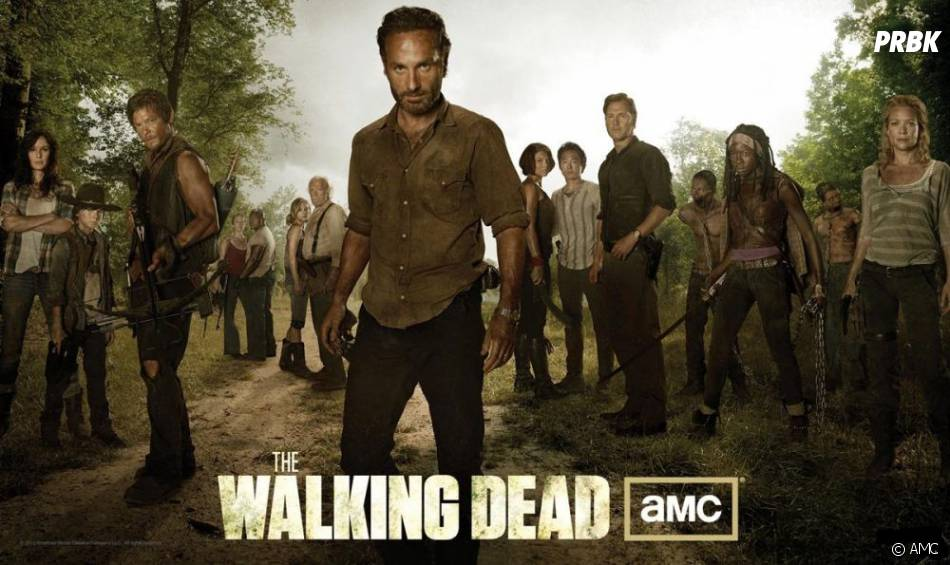 Walking Dead saison 3 arrive le 14 octobre aux US