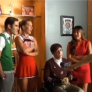 Glee saison 4 : la promo en mode Call Me Maybe ! (VIDEO)