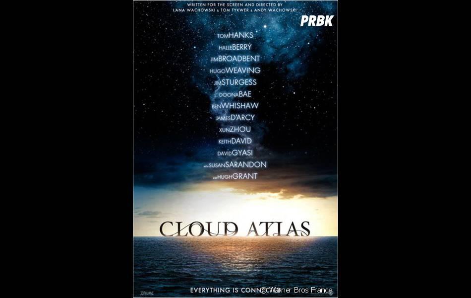 Cloud Atlas, bientôt en salles