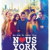 Nous York : Géraldine Nakache et Leila Bekhti exportent Tout ce qui brille à NYC ! (VIDEO)