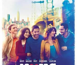 Nous York, le nouveau film de Géraldine Nakache et Leila Bekhti