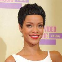 """Rihanna : Chris Brown, un """"modèle"""" ? Folle la RiRi ?"""