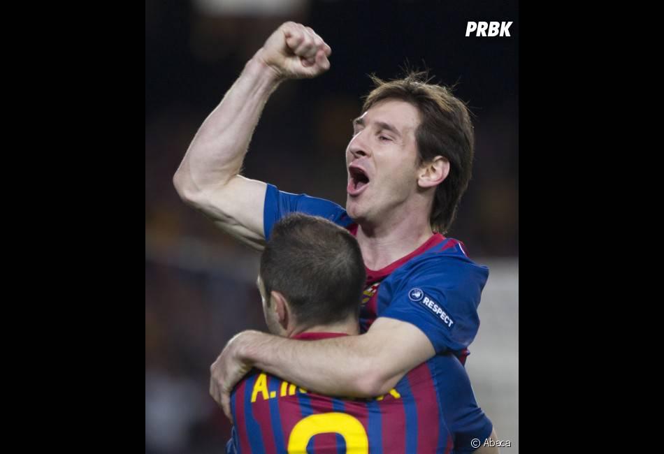 Lionel Messi plus bling bling qu'il n'y paraît ?