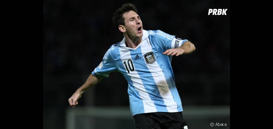 Lionel Messi a fâché ses dirigeants !
