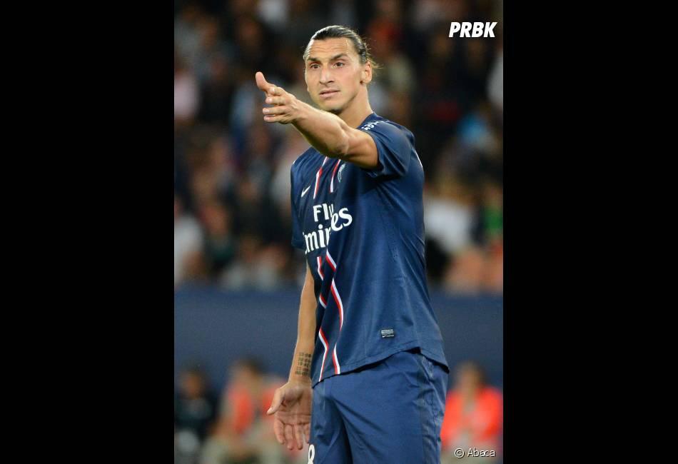 Zlatan Ibrahimovic avait été clashé par Pep Guardiola !