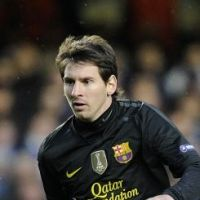Lionel Messi aussi bling bling que Cristiano Ronaldo ? A son tour d'être engueulé par son club