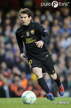 Lionel Messi bientôt sanctionné par le Barça ?