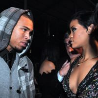 Chris Brown : nouveau clin d'oeil à Rihanna en chanson ? (VIDEO)