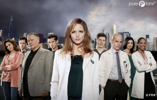 The Mob Doctor la nouvelle série médicale affrontera aussi la mafia