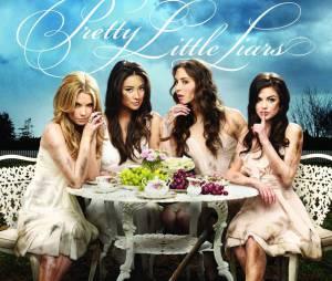 Pretty Little Liars, l'un des succès d'ABC Family