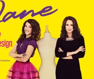 La série Jane by Design est aussi diffusée sur ABC Family