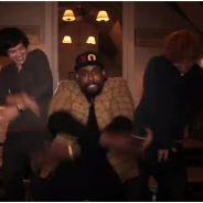 Harry Styles et Ed Sheeran : guest-stars de luxe d'un clip sexy ! (VIDEO)