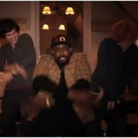 Harry Styles et Ed Sheeran : guest-stars de luxe d'un clip sexy ! (VIDEO)