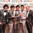 Les One Direction se racontent leurs histoires de coeur !