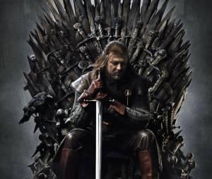 Game Of Thrones va devoir batailler pour remporter la statuette tant convoitée