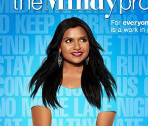 The Mindy Project arrive le 25 septembre sur la Fox