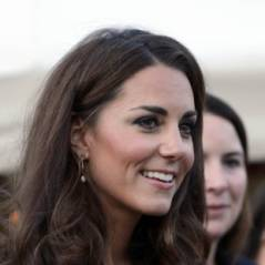 Kate Middleton seins nus : Le Danemark publie les photos et brave l'interdiction !