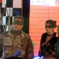 Kick-Ass 2 : Jim Carrey, super-héros au look étrange ! (VIDEO)