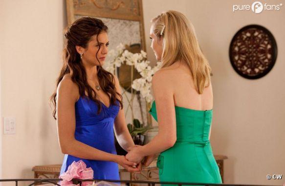 Retour des Miss à Mystic Falls dans Vampire Diaries
