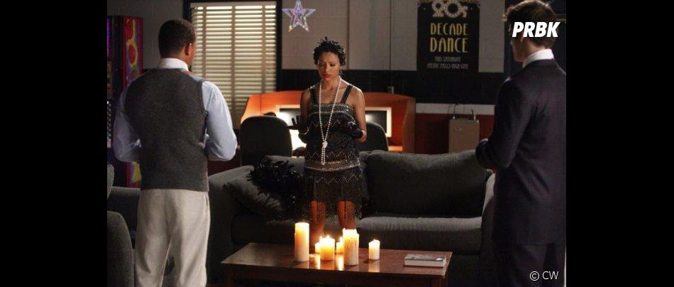 Bonnie va avoir des choix à faire dans la saison 4 de Vampire Diaries