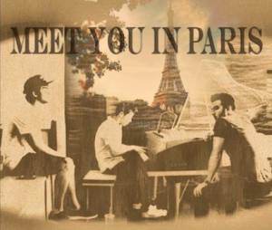 Découvrez un extrait de Meet You In Paris
