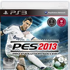 PES 2013 : le hourra football entre vos mains (TEST)