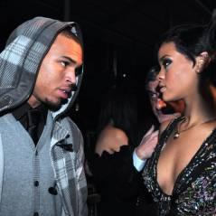 Rihanna et Chris Brown : ils se chopent en boite à New-York !