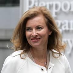 Valérie Trierweiler : le tweet sur Ségolène Royal, sa participation à D8... elle dit tout !