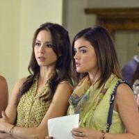 Pretty Little Liars saison 4 : les petites menteuses de retour à Rosewood !
