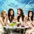 Pretty Little Liars  renouvelée pour une saison 4 !