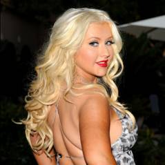 Christina Aguilera nue sur la pochette de son album : Photoshop likes this... (PHOTO)