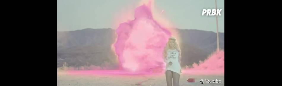 Christina Aguilera est pourtant sublime !