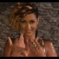 Sheryfa Luna : Le temps court, le clip sexy ambiance boite de nuit ! (VIDEO)