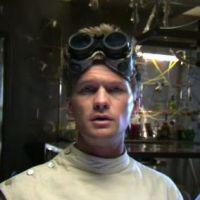 Dr Horrible's Sing-Along Blog : Neil Patrick Harris fait ses premiers pas sur la CW... et prépare la suite !