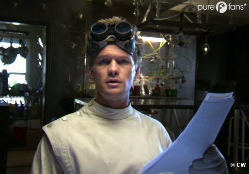 Neil Patrick Harris arrive sur la CW avec Dr Horrible's Sing-Along Blog !