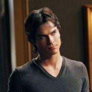 Vampire Diaries saison 4 : Damon se sent seul, qui pour le consoler ? (SPOILER)