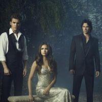 The Vampire Diaries saison 4 : première image du nouveau chasseur de vampires ! (PHOTO)