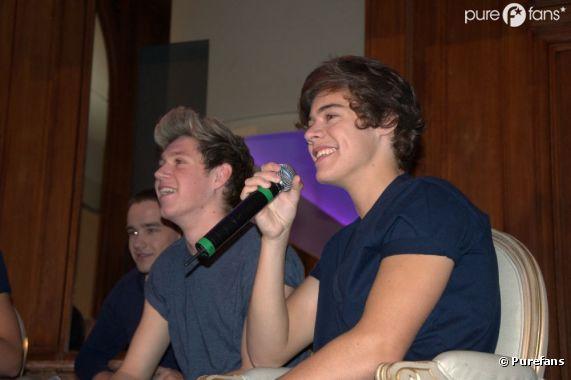 Les One Direction vont-ils oser danser sur le plateau de DALS ?