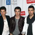 Les Jonas Brothers : Ils sont de retour avec un nouvel album
