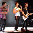 """Nick, Joe et Kevin Jonas : """"Wedding Bells"""", un nouveau titre qui va cartonner !"""
