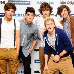 One Direction : sentez aussi bon qu'eux avec leur parfum !