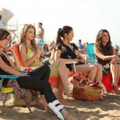 90210 saison 5 : fiesta à la plage pour l'épisode 3 ! (PHOTOS)