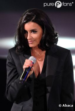 Jenifer, future star aux Etats-Unis ?