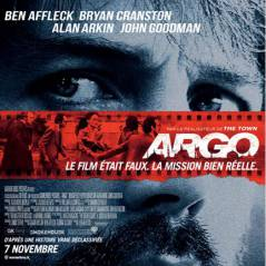 Argo : Ben Affleck applaudi par la critique !
