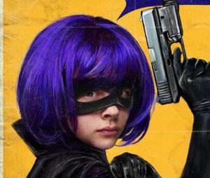 Hit-Girl va-t-elle vraiment abandonner sa vie de super-héroïne ?