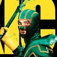 Kick Ass 2 : un synopsis officiel ultra-badass !