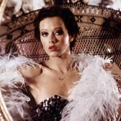 """Sylvia Kristel : mort de la star d'Emmanuelle, Twitter nostalgique : """"un mouchoir. Pour les yeux cette fois hélas"""""""
